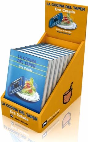 Distribuidor del libro