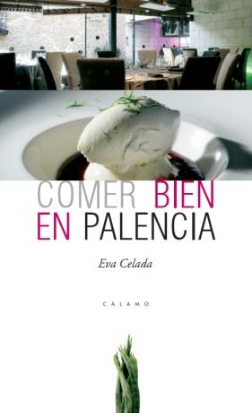 Portada de Comer Bien en Palencia